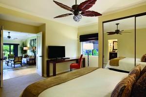ゴールドフェアーウェイ ベッドルーム|カパルアリゾート!マウイの高級コンドミニアム 画像